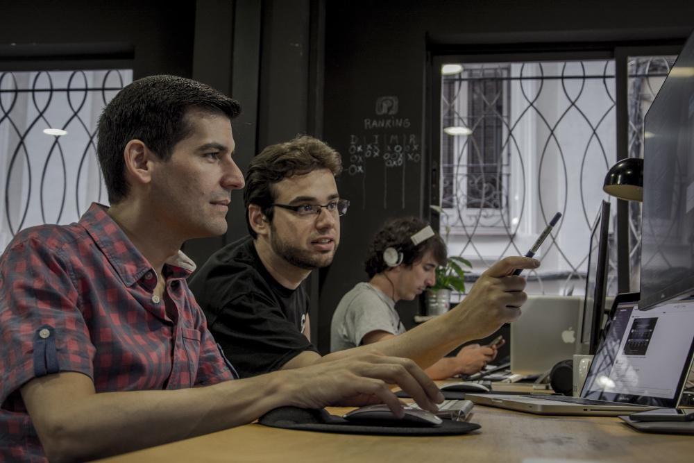 Курс «Основы языка Swift» от GeekBrains