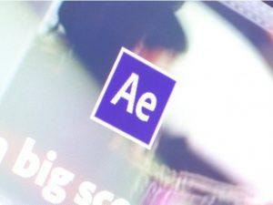 Курс «Adobe After Effects с 0 до PRO» от Skillbox