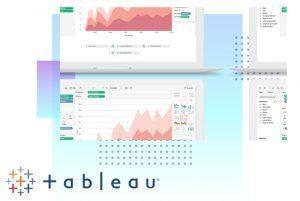 Курс «Tableau: визуализация данных» от Нетологии