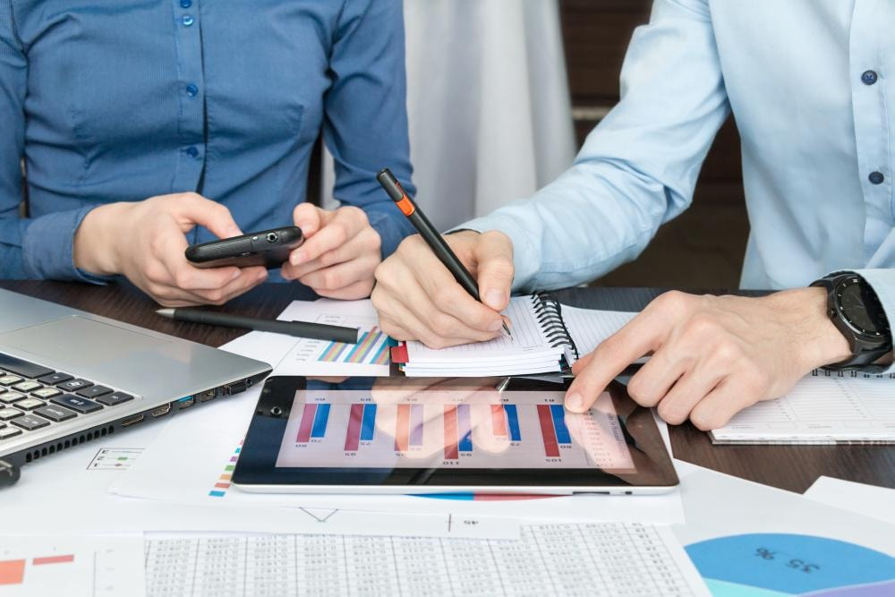 Профессия «Digital-маркетолог» от GeekBrains
