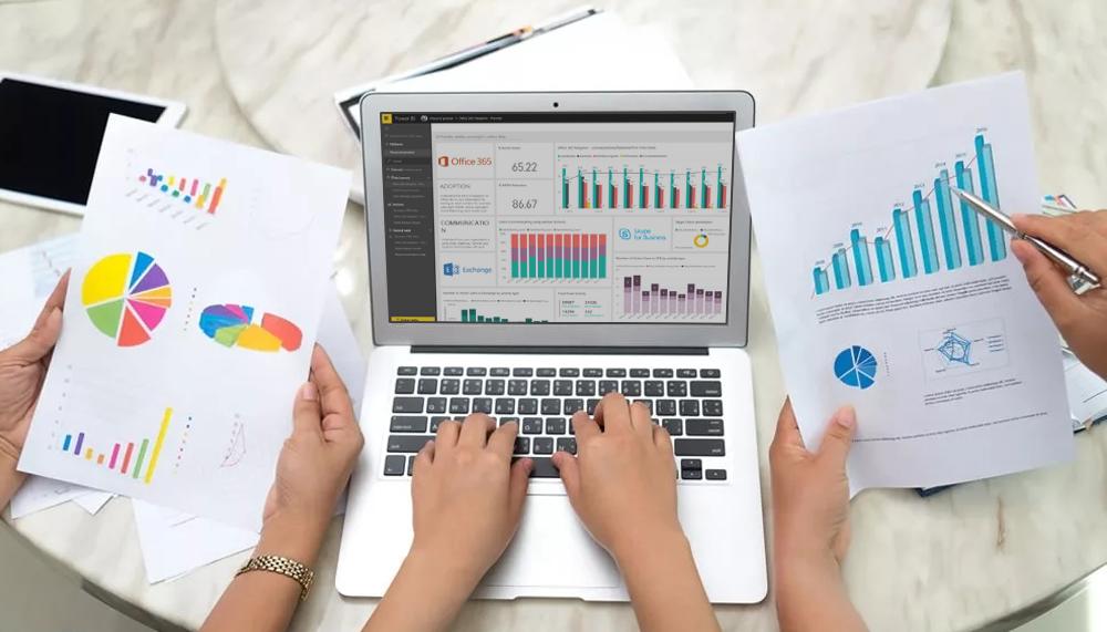 Курс-тренажёр «Анализ данных в BI» от SkillFactory