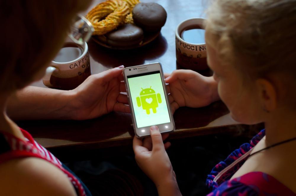 Факультет «Android-разработки» от GeekBrains