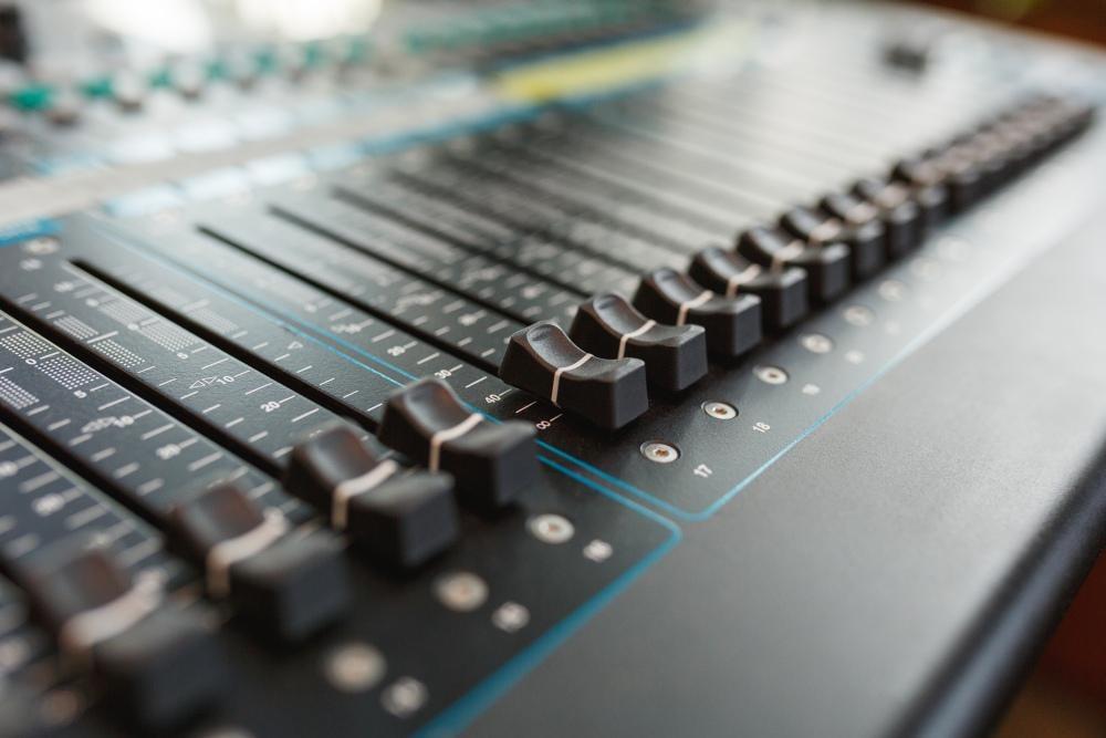 Курс «Sound Design с нуля до PRO» от Skillbox