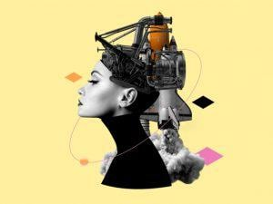 Профессия «Художник компьютерной графики» от Skillbox