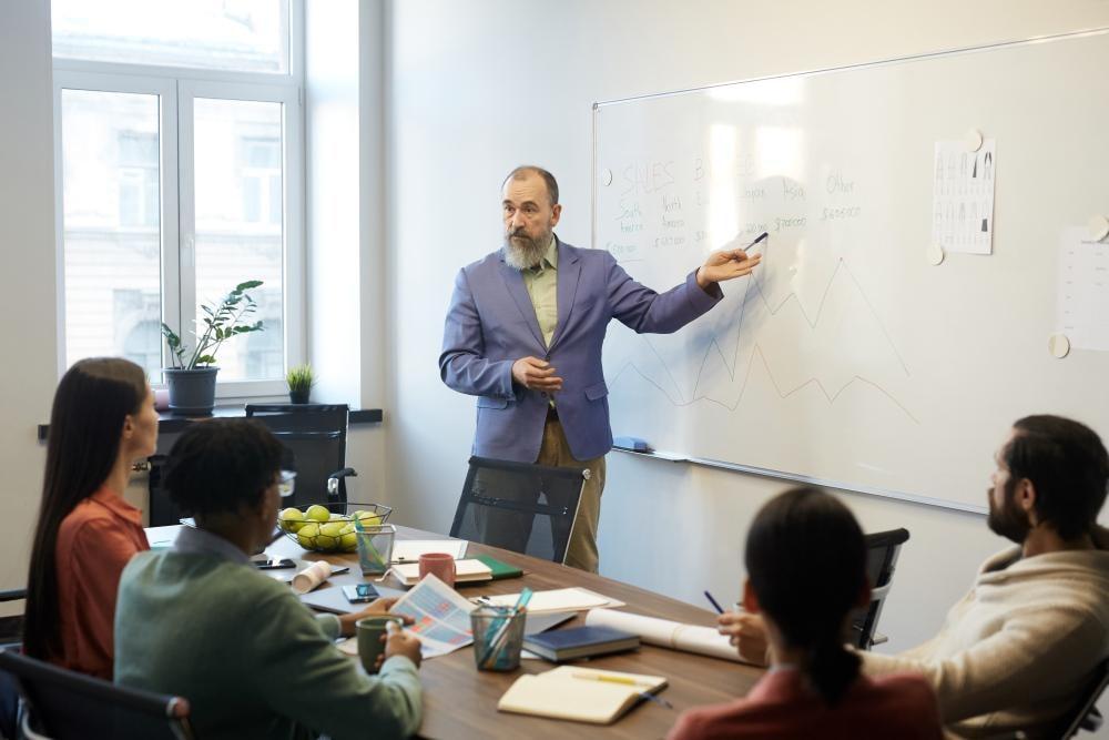 Курс «Бизнес-аналитик» от Нетологии