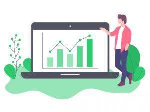 Курс «Продуктовая аналитика» от Skillfactory