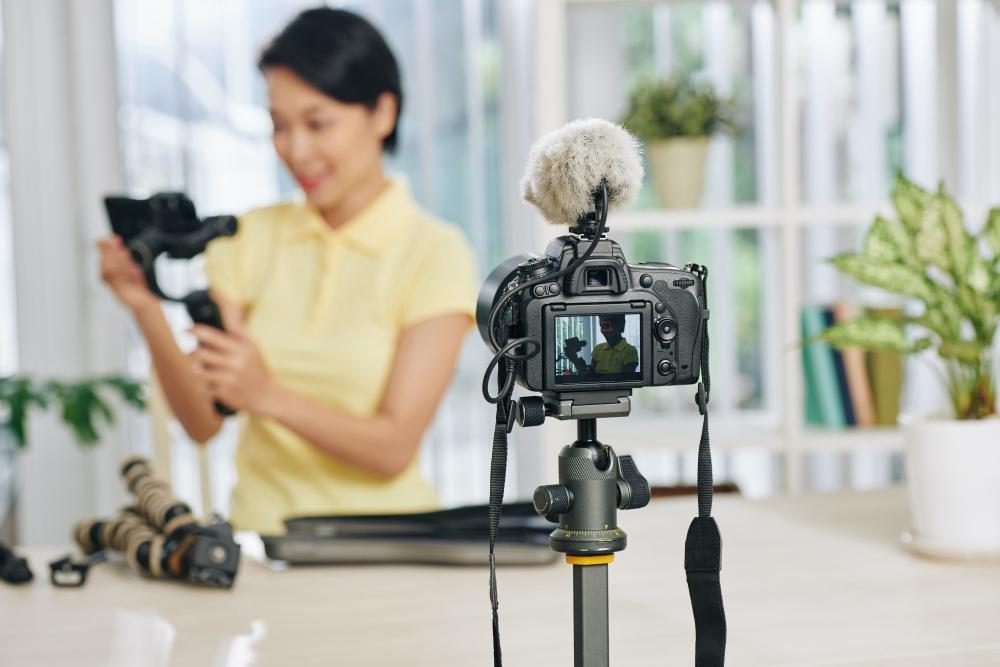 Курс «Видеомаркетинг: создание и продвижение видео» от Нетологии