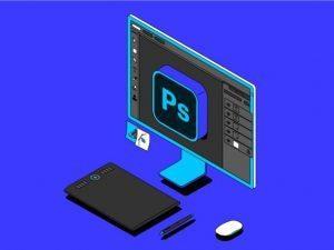 Курс «Photoshop с нуля до PRO» от Skillbox