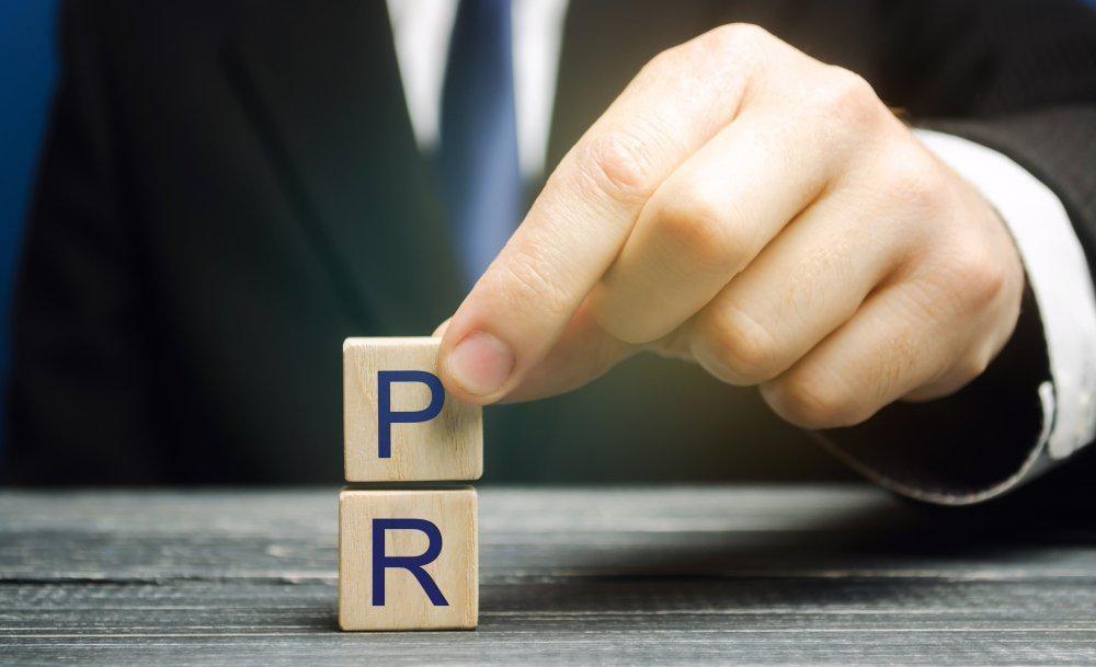 Курс «PR-коммуникации» от Laba