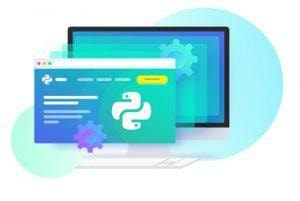 Профессия «Программист Python» от GeekBrains
