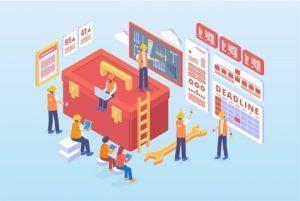 Курс «Проджект-менеджмент 2.0» от LABA