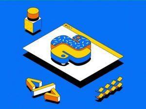 Курс «Python-разработчик» от Skillbox