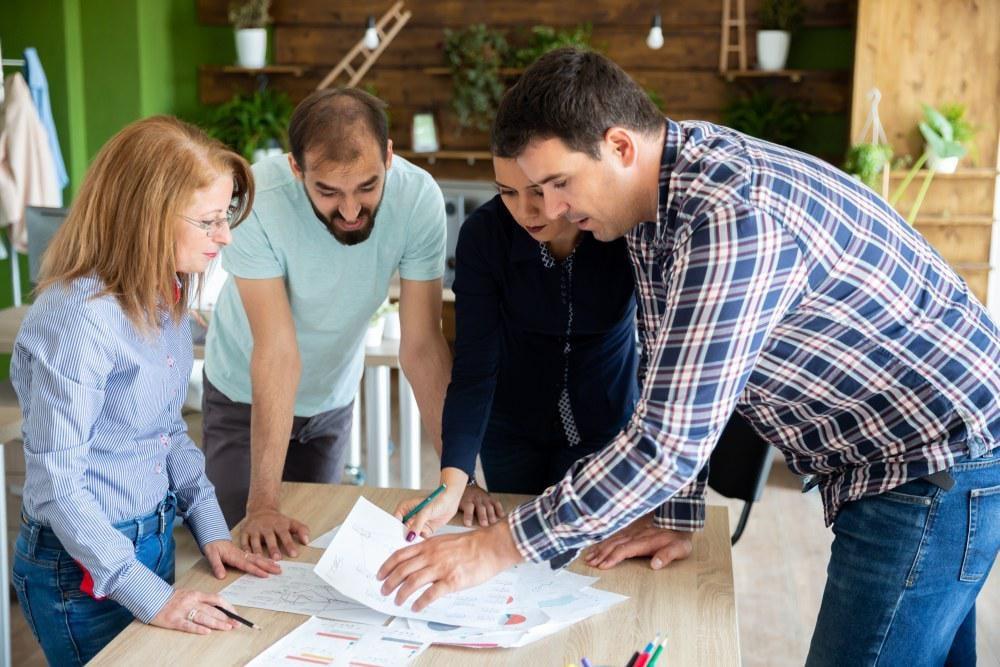 Курс «Руководитель digital-проектов» от Skillbox