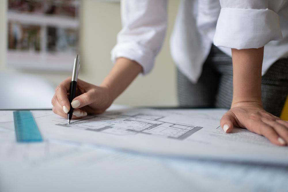 Курс «Дизайнер интерьера» от школы Дарьи Пиковой