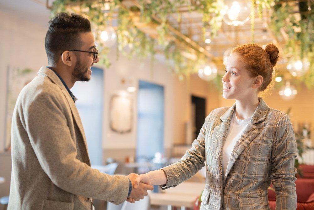 Курс «Эффективное партнерство в бизнесе» от Skillbox