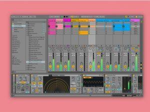 Курс «Ableton Live 10. Формула первого трека» от Новой Школы Музыки