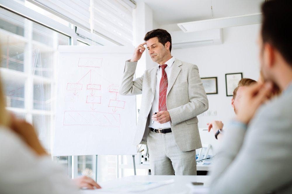Профессия «Директор по маркетингу» от Skillbox