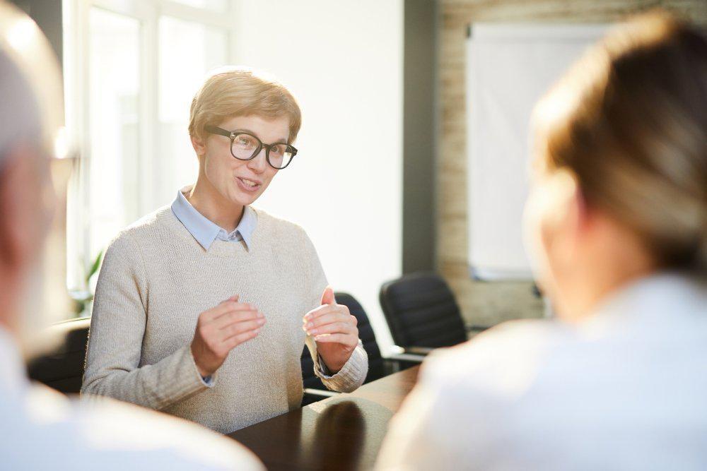 Профессия «Управление персоналом» от Skillbox