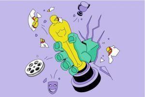Курс «Filmmaking» от Skillbox