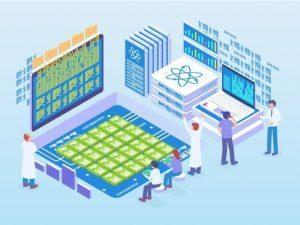 Курс «Обучение профессии Data Science с нуля» от SkillFactory