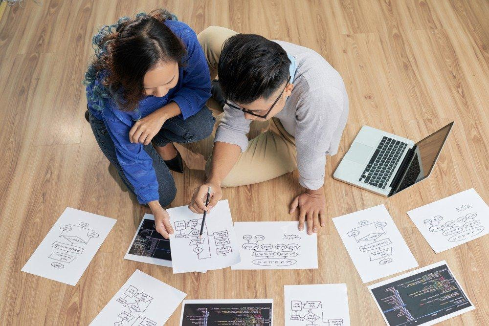 Курс «Бизнес-стратегия» от Skillbox
