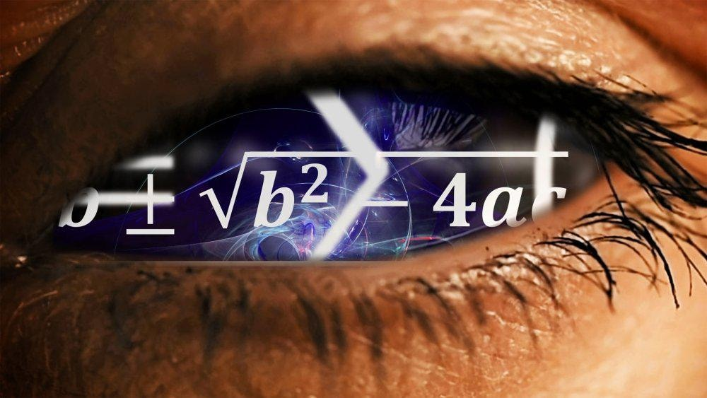Курс «Основы математики для Data Science» от Skillbox