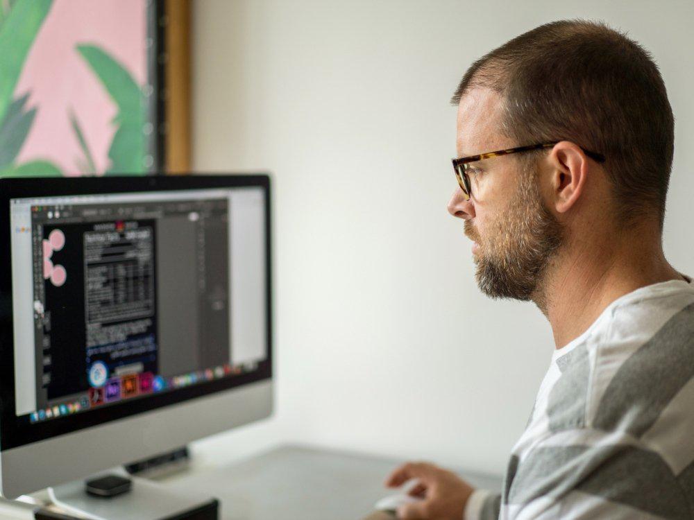Профессия «Веб-дизайнер» от Contented