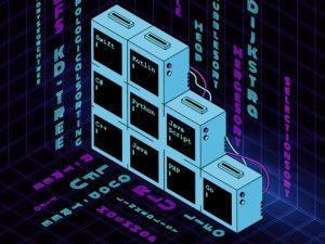 Курс «Алгоритмы и структуры данных для разработчиков» от Skillbox