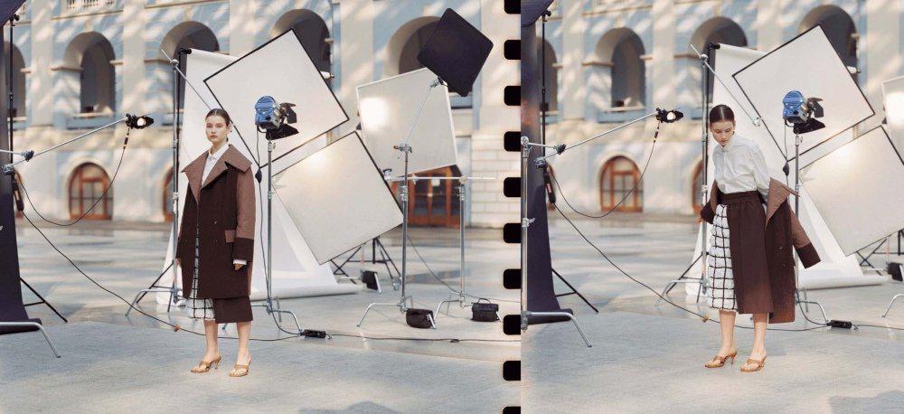 Профессия «Фотограф» от Skillbox
