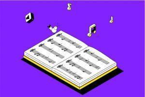 Курс «Элементарная музыкальная теория» от Skillbox
