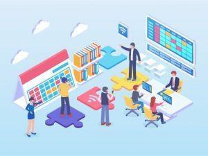 Курс «Как оценивать проекты и задачи» от PMClub