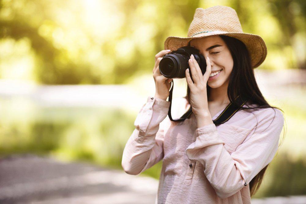 Курс «Основы фотографии для начинающих» от Академии фотографии