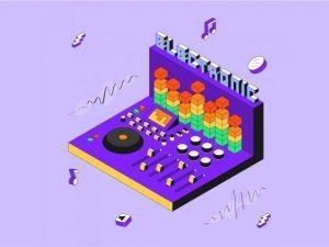 Профессия «Создатель электронной музыки» от Skillbox