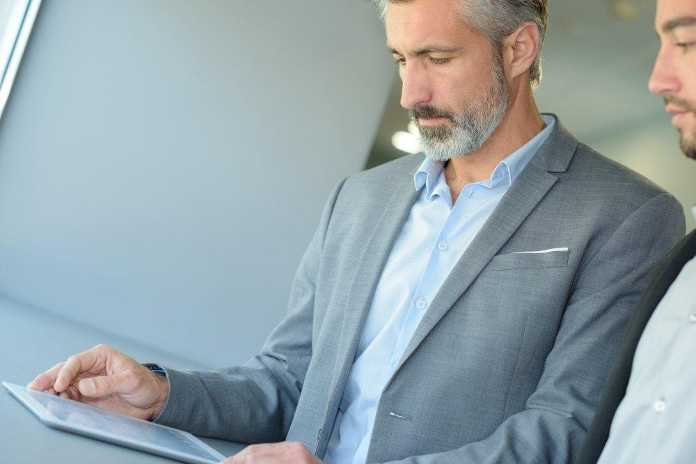 Визуализация и использование современных HR-технологий.