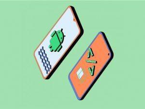 «Профессия Android—разработчик» от Skillbox