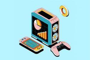 Профессия «Маркетинговые коммуникации в игровой индустрии» от Skillbox