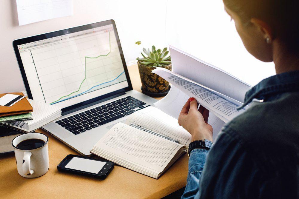 Курс «Финансовая аналитика» от Нетологии