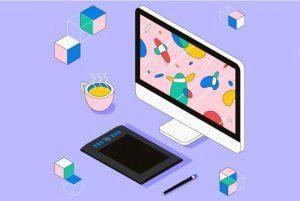 Профессия «Концепт-художник» от Skillbox
