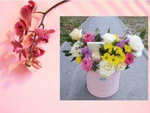 Курс «Онлайн-флорист» от Hedu