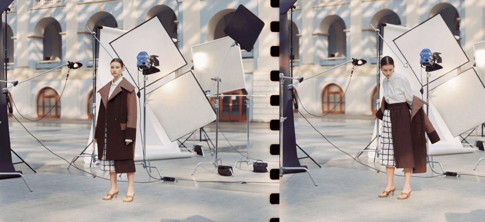 Профессия «Рекламный фотограф» от Skillbox