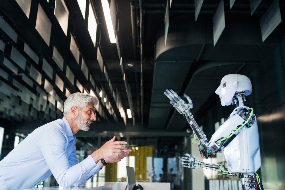 Курс «Трансформация бизнеса: внедрение искусственного интеллекта» от Нетологии