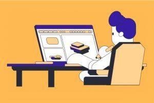 """Курс """"3D-моделирование для начинающих» от Skillbox"""