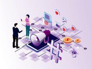 Профессия «Интернет-маркетолог» от Interra