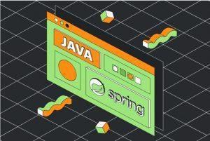 Курс «Java-фреймворк Spring» от Skillbox