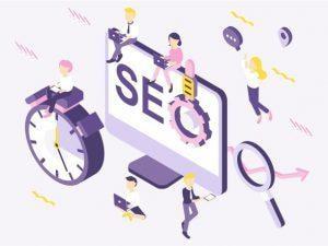 Курс «Специалист по работе с поисковыми системами, SEO-оптимизатор» от ConvertMonster