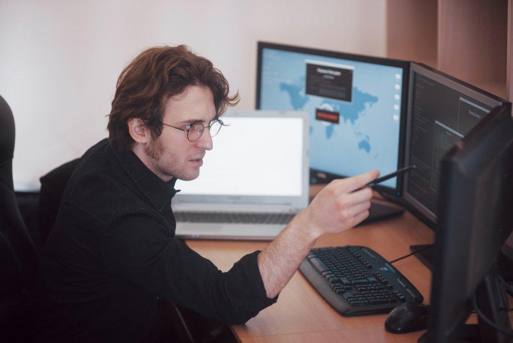 Профессия «Разработчик игр на Unreal Engine 4 с нуля до Middle» от Skillbox