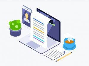 Профессия «Копирайтер-маркетолог» от Interra