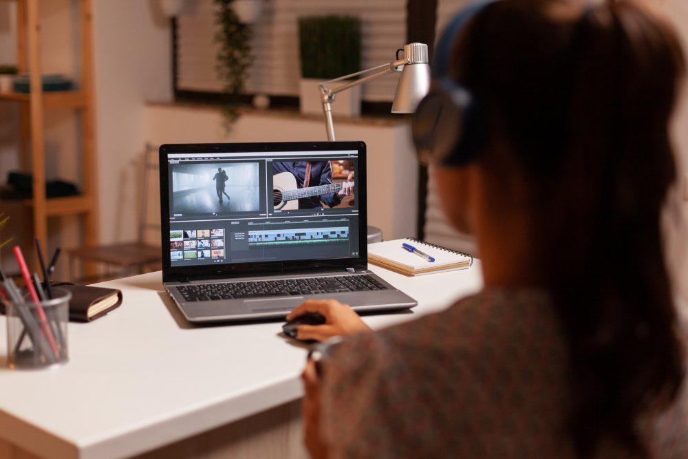 Курс «Монтаж видео в Adobe Premiere Pro и Adobe After Effects» от RUSH MEDIA
