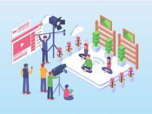 Онлайн-курсы видеографов (видеосъёмка и монтаж) от VideoForme