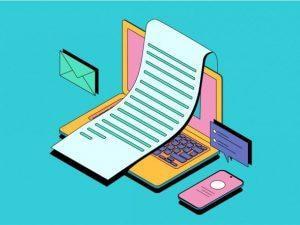 Курс «Деловая переписка на английском языке» от Skillbox